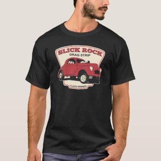 Bande d'entrave de Slick Rock T-shirt