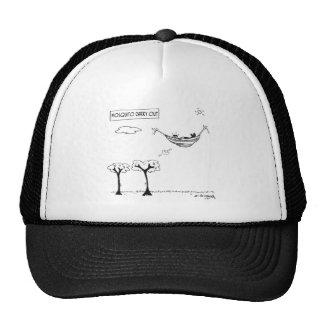Bande dessinée 3394 de moustique casquette trucker