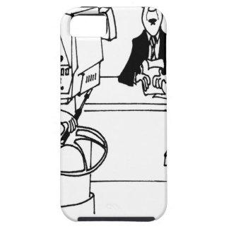 Bande dessinée 4155 de nouvelles coque Case-Mate iPhone 5