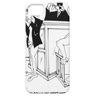 Bande dessinée 5490 de cour coque iPhone 5