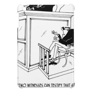 Bande dessinée 5495 de crime coques pour iPad mini