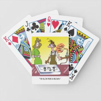 Bande dessinée 6139 de soudure jeu de cartes
