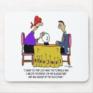 Bande dessinée 6487 de maths tapis de souris