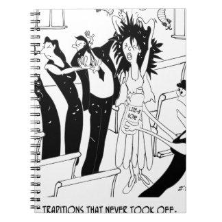 Bande dessinée 9193 de mariage carnet