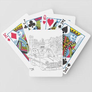 Bande dessinée 9440 d'ours jeu de poker
