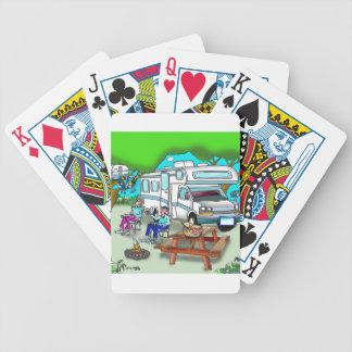 Bande dessinée 9475 de rv jeu de cartes