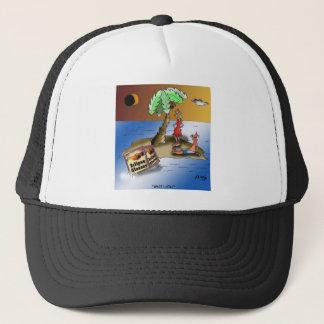 Bande dessinée 9523 d'éclipse casquettes de camionneur