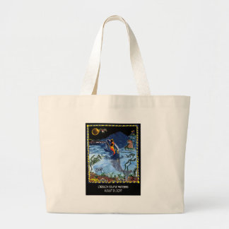 Bande dessinée 9524 d'éclipse grand sac