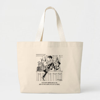 Bande dessinée de fortune 4657 grand tote bag