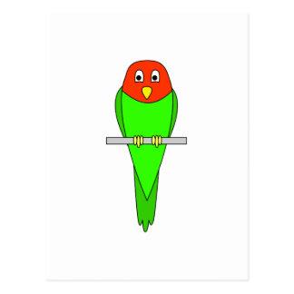 Dessin perruche cartes invitations photocartes et faire - Dessin perruche ...