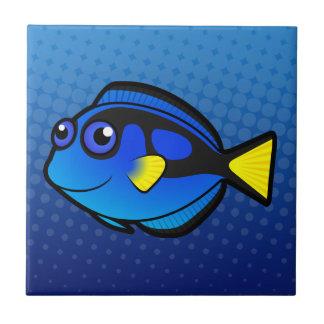 Bande dessinée Tang/Surgeonfish 2 Petit Carreau Carré
