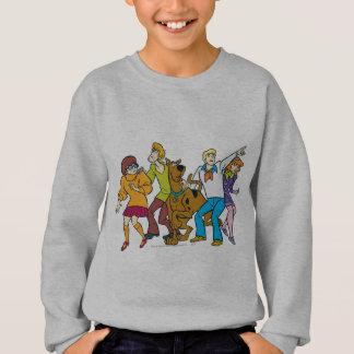 Bande entière 13 Mystery Inc Sweatshirt