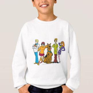 Bande entière 14 Mystery Inc Sweatshirt