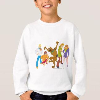 Bande entière 16 Mystery Inc Sweatshirt