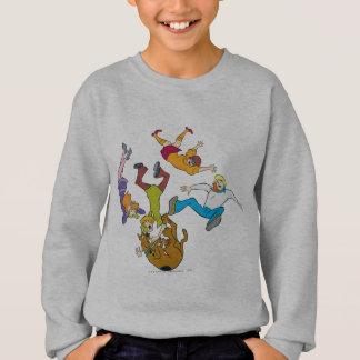 Bande entière 17 Mystery Inc Sweatshirt