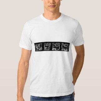 Bande maya t-shirt