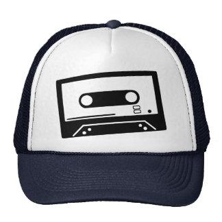 Bande - musique casquette