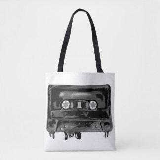 Bande noire sac