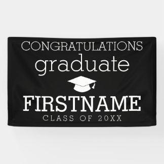 Banderoles Félicitations - classe de toute année