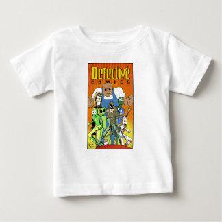 """Bandes dessinées défectueuses """"roi conception de t-shirt pour bébé"""