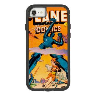 Bandes dessinées no.48 de planète coque Case-Mate tough extreme iPhone 7