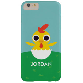 Bandit le poussin coque barely there iPhone 6 plus