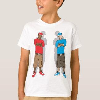 Bandits de rue t-shirts