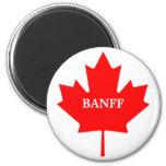 Banff Aimants