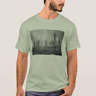Banlieue en colère t-shirt