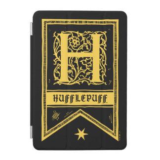 Bannière de monogramme de Harry Potter | Protection iPad Mini