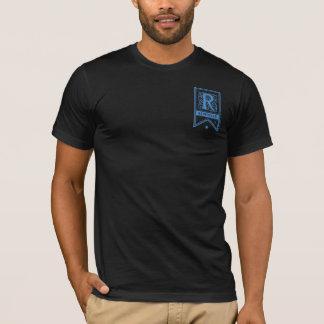 Bannière de monogramme de Harry Potter | Ravenclaw T-shirt