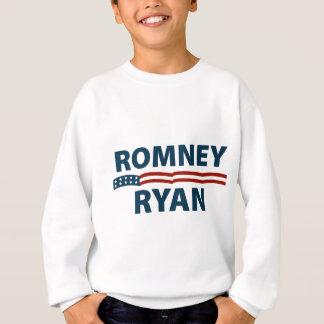 Bannière étoilée de Romney Ryan Sweatshirt
