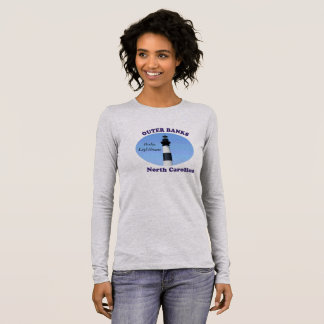 Banques externes de phare de Bodie - T-shirt