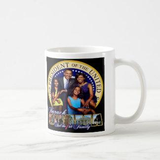 Barack Obama '08 Mug
