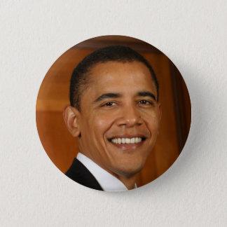 Barack Obama Badges