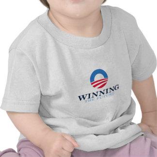 Barack Obama gagnant 2012