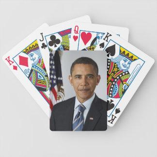 Barack Obama Jeu De Cartes