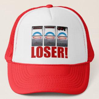 Barack Obama - perdant ! Casquette