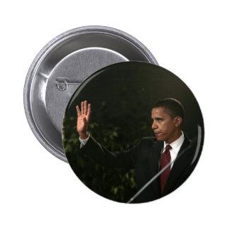 Barack Obama Pin's