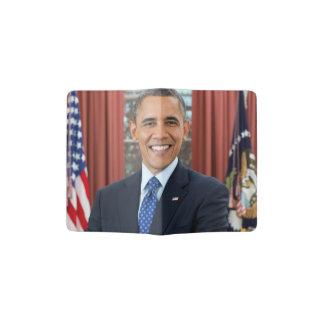 Barack Obama Protège-passeport