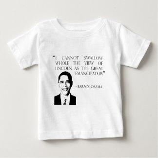 Barack Obama sur la guerre T-shirts