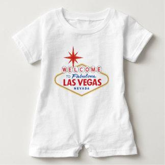 Barboteuse Accueil vers Las Vegas fabuleux, Nevada