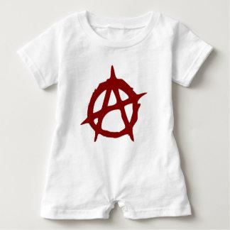 Barboteuse Anarchie - UNE : Copie