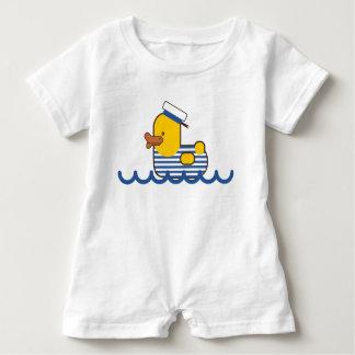 Barboteuse Canard de marin