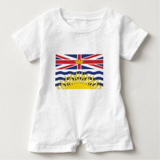 Barboteuse Colombie-Britannique