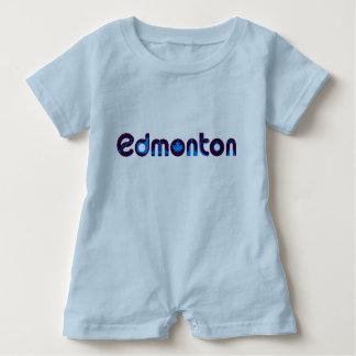 Barboteuse de bébé d'Edmonton