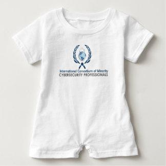 Barboteuse de bébé d'ICMCP