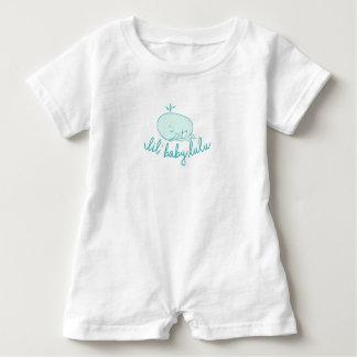 Barboteuse de Lulu de bébé de Lil