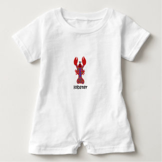 Barboteuse Homard