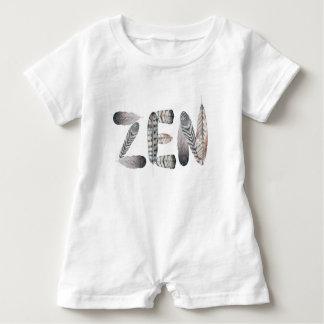 Barboteuse Zen